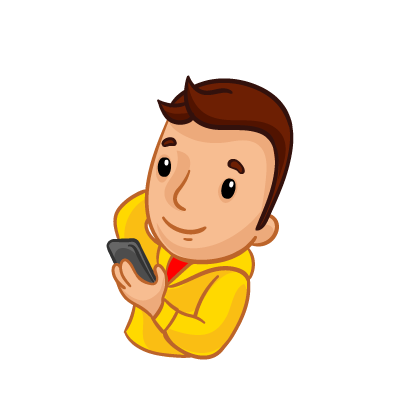 maxim — order taxi & delivery messages sticker-7