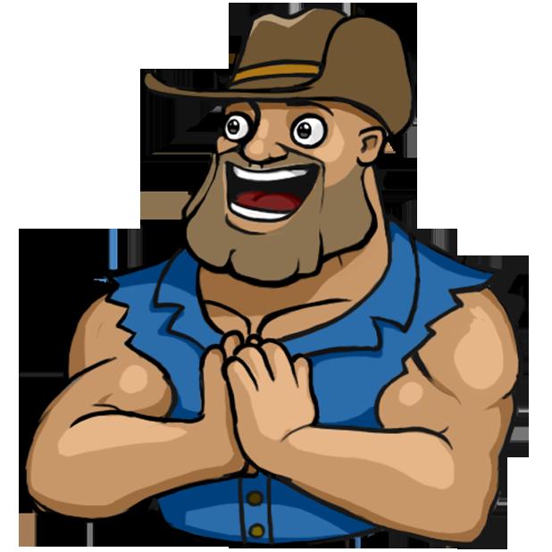 Blitz Brigade: Multiplayer FPS shooter online! messages sticker-6