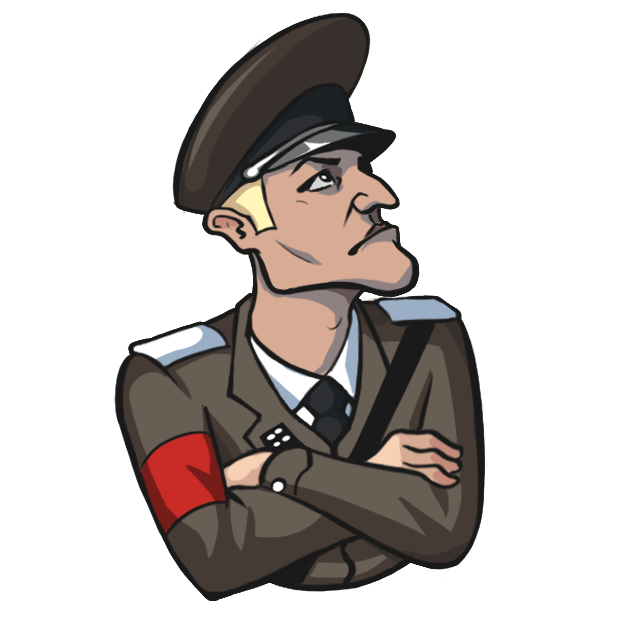 Blitz Brigade: Multiplayer FPS shooter online! messages sticker-11