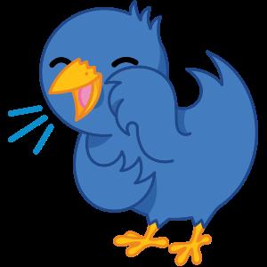 Twitterrific 5 for Twitter messages sticker-11