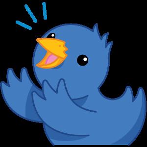 Twitterrific 5 for Twitter messages sticker-5