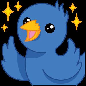Twitterrific 5 for Twitter messages sticker-1