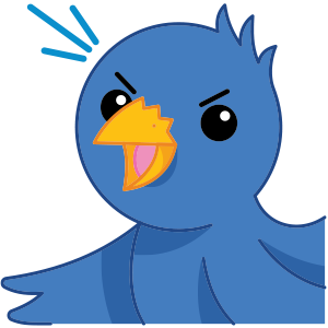 Twitterrific 5 for Twitter messages sticker-6