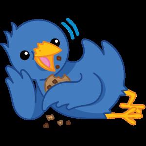 Twitterrific 5 for Twitter messages sticker-8