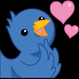 Twitterrific 5 for Twitter messages sticker-7