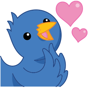 Twitterrific 5 for Twitter messages sticker-7