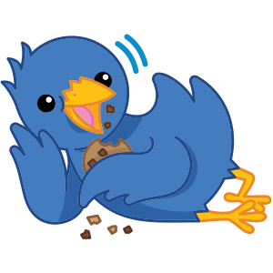 Twitterrific 5 for Twitter messages sticker-8