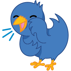 Twitterrific 5 for Twitter messages sticker-11