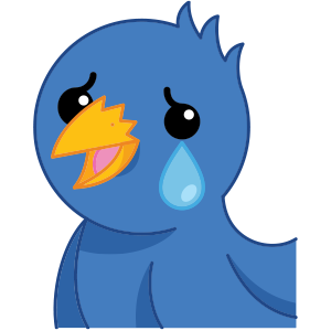 Twitterrific 5 for Twitter messages sticker-3