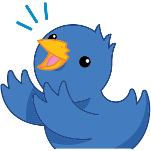 Twitterrific 5 for Twitter messages sticker-5