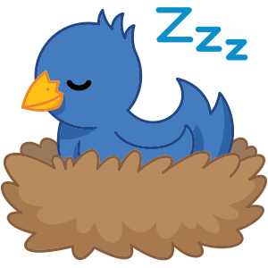 Twitterrific 5 for Twitter messages sticker-9