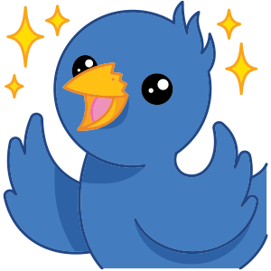 Twitterrific 5 for Twitter messages sticker-1