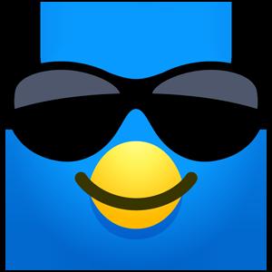 Twitterrific: Tweet Your Way messages sticker-4