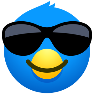 Twitterrific: Tweet Your Way messages sticker-4