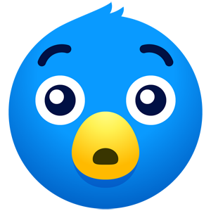 Twitterrific: Tweet Your Way messages sticker-8