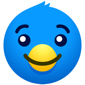 Twitterrific: Tweet Your Way messages sticker-2