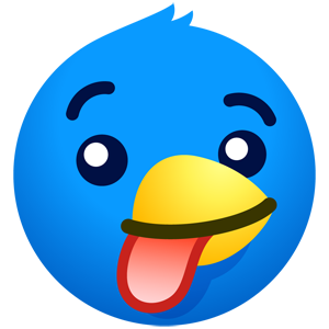 Twitterrific: Tweet Your Way messages sticker-0