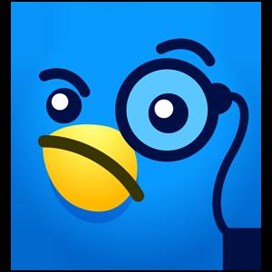 Twitterrific: Tweet Your Way messages sticker-7