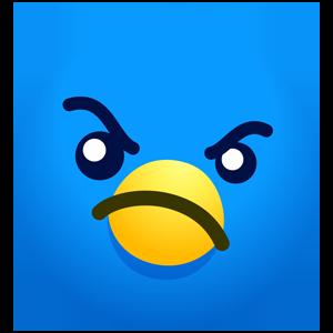 Twitterrific: Tweet Your Way messages sticker-9