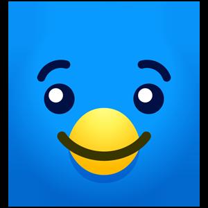 Twitterrific: Tweet Your Way messages sticker-2