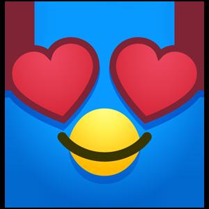 Twitterrific: Tweet Your Way messages sticker-6