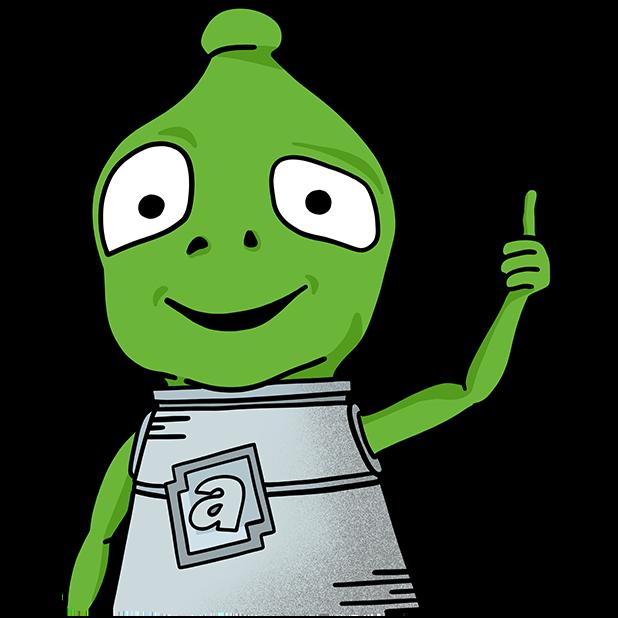 Alza messages sticker-7