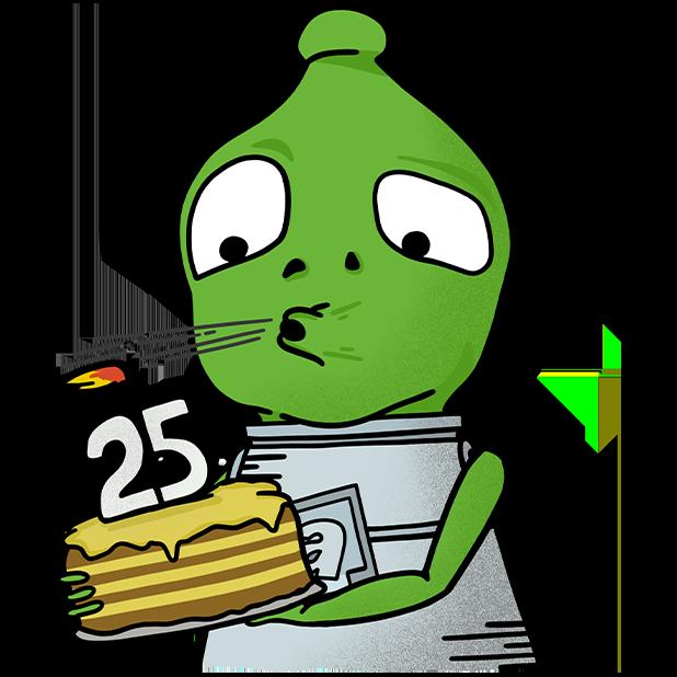 Alza messages sticker-2