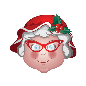 Christmas Solitaire Tri-Peaks messages sticker-5
