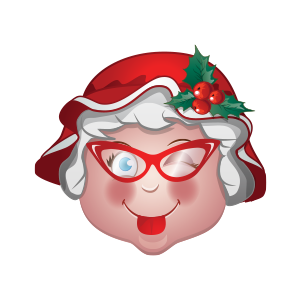 Christmas Solitaire Tri-Peaks messages sticker-4