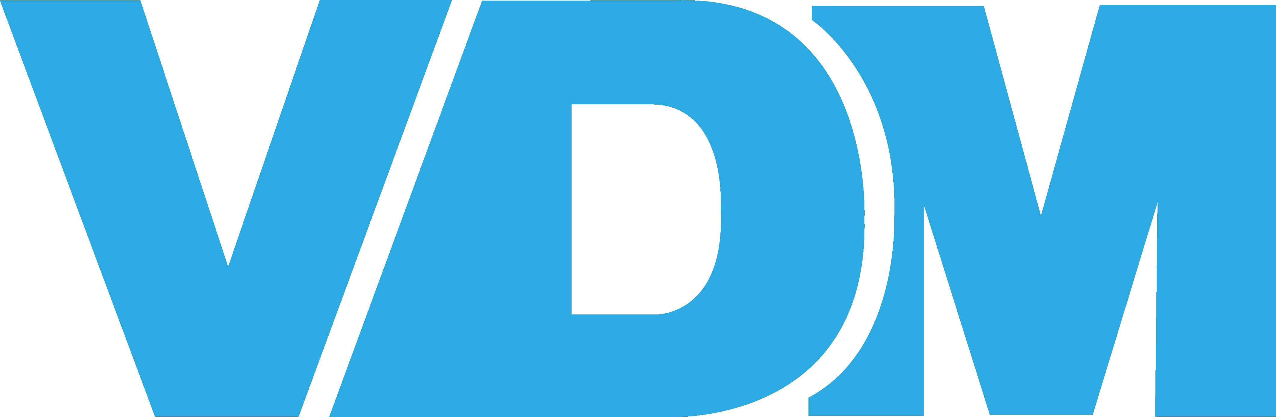 VDM Officiel messages sticker-0