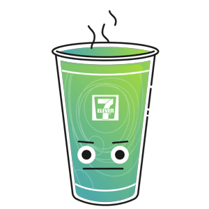 7-Eleven: Rewards & Shopping messages sticker-8