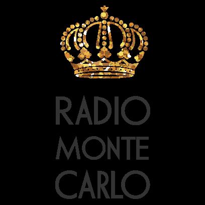 Радио Monte-Carlo messages sticker-7