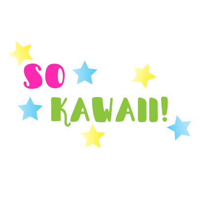 Kawaii Kitten Frenzy messages sticker-10