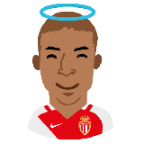 AS Monaco messages sticker-0