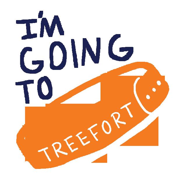 Treefort Music Fest messages sticker-9
