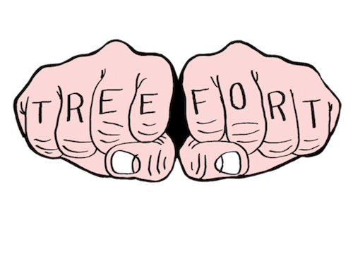 Treefort Music Fest messages sticker-8