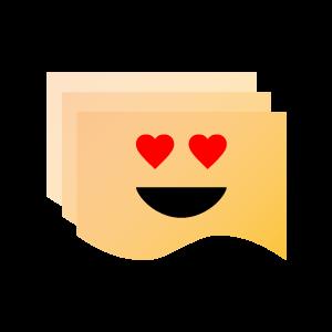 Lucidchart messages sticker-7