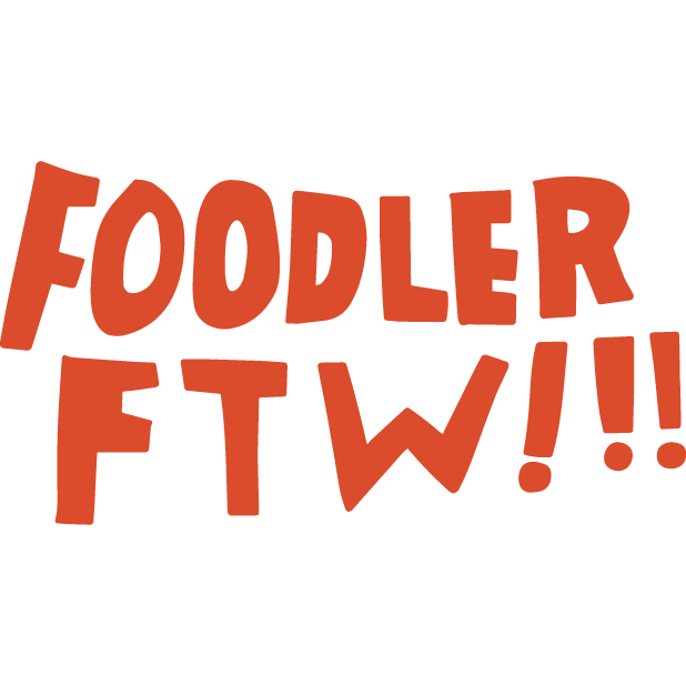 Foodler - Food Delivery & Takeout messages sticker-6