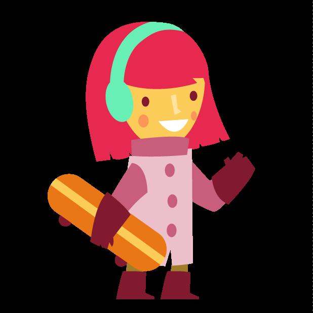 Hopscotch: Coding for kids messages sticker-4