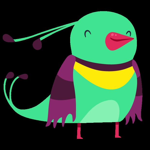 Hopscotch-Programming for kids messages sticker-3