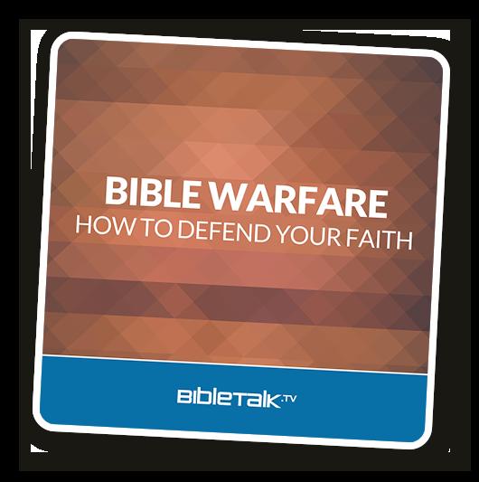 Church of Christ Videos - BibleTalk.tv messages sticker-2