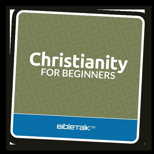 Church of Christ Videos - BibleTalk.tv messages sticker-3