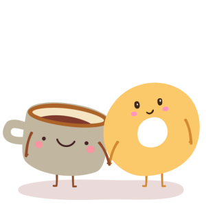 Coffee Meets Bagel Dating App messages sticker-7