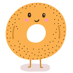 Coffee Meets Bagel Dating App messages sticker-0