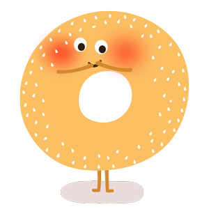 Coffee Meets Bagel Dating App messages sticker-4