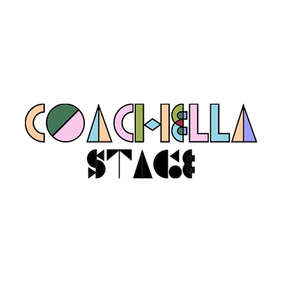 Coachella 2019 Official messages sticker-6