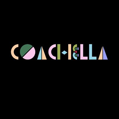 Coachella 2019 Official messages sticker-6
