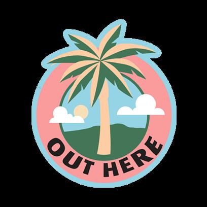 Coachella 2019 Official messages sticker-0