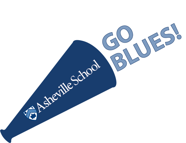 Asheville School messages sticker-1