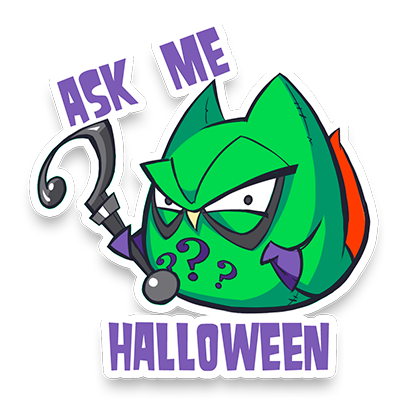 ASKfm: Ask Anonymous Question messages sticker-5